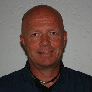 GEIR RØYNEBERG